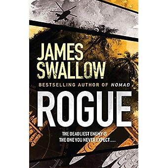 Rogue by James Swallow