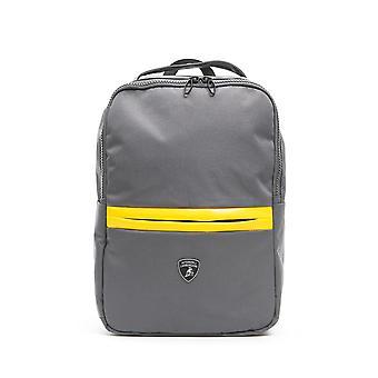 Grigio grey backpack