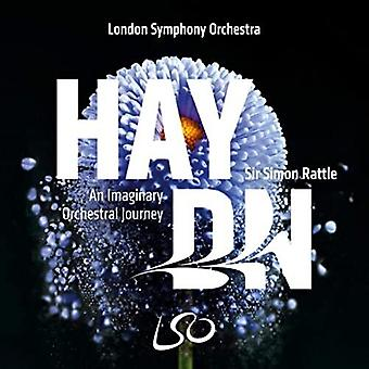 Haydn - An Imaginary Orchestral Journey [SACD] USA import