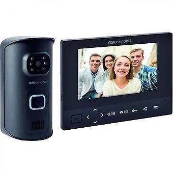 Scs Sentinel Wireless Video Intercom