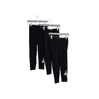 Hype Girls Leggings (Pack of 3)