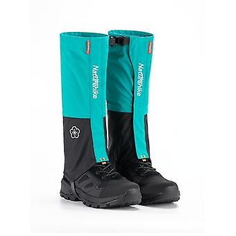Outdoor hiking trekking gaiters shoes covers camping climbing skiing windproof waterproof boots gaiters