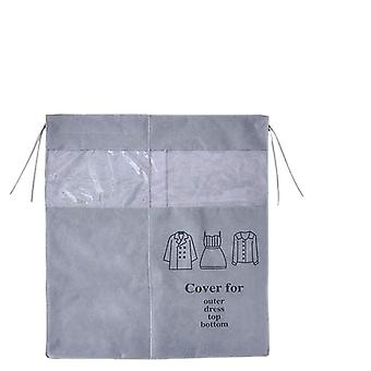 Dust Protection Garment Cover Breathable 90 X 110 Cm