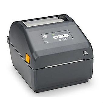 الطابعة الحرارية زيبرا ZD4A042-30EM00EZ