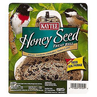 Kaytee Honung Seed Behandla Klocka - 1 lb