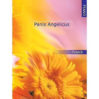 Panis Angelicus for Piano