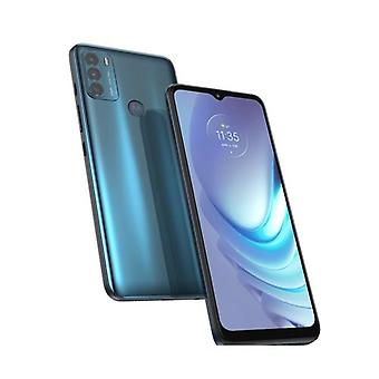 Motorola moto g50 , 16,5 cm (6.5»), 4 Go, 64 Go, 48 MP, Android 11, Vert
