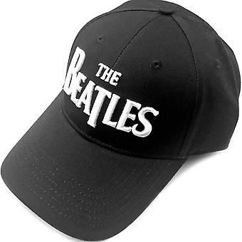 Beatles unisex baseball lippis: pudota t logo awo05475