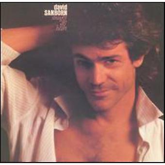 David Sanborn - Straight to the Heart [CD] USA import