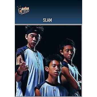 Slam [DVD] USA import