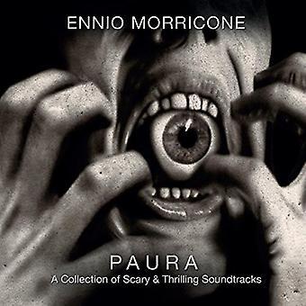 Ennio Morricone - Morricone Ennio-Paura Vol.2(a Collect [Vinyl] USA import