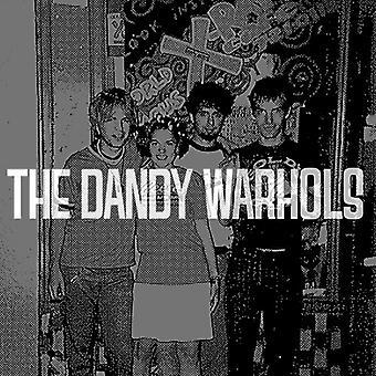 Dandy Warhols - Live at the X-Ray Cafi [Vinyl] USA import