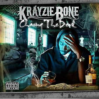 Krayzie Bone - Chasing the Devil [CD] USA import