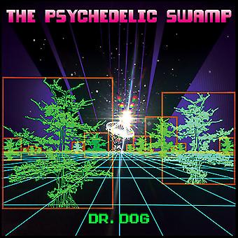 Dr. Dog - The Psychedelic Swamp [CD] USA import