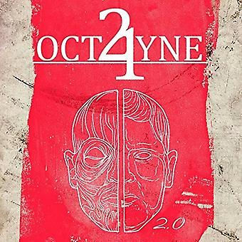 21Octayne - 2.0 (Ltd. Digipack Edition) [CD] USA import