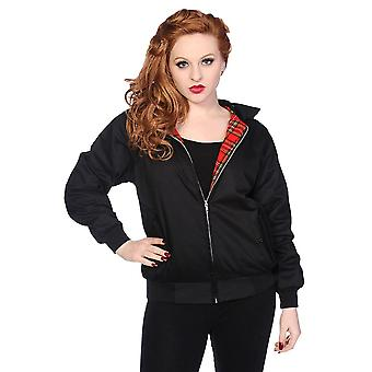 Verbotenen Harrington Jacke