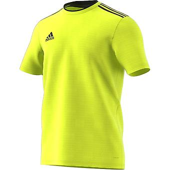 Adidas Condivo 18 CF0685 koulutus vuonna miehistä t-paita