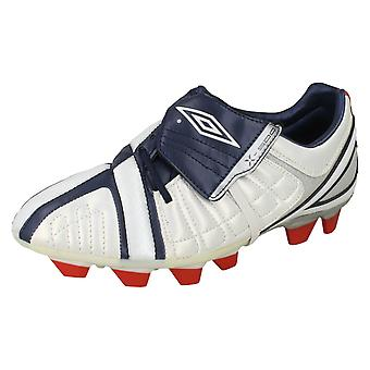 Jongens Umbro voetbal laarzen X-500-J KTK FG