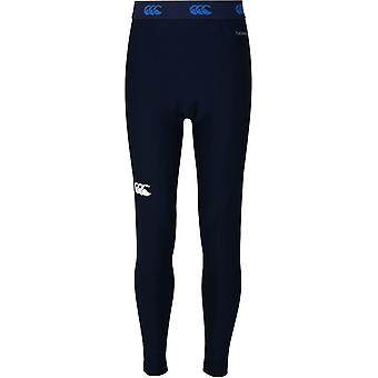 Canterbury Boys Thermoreg Warm Moisture Wicking Baselayer Leggings