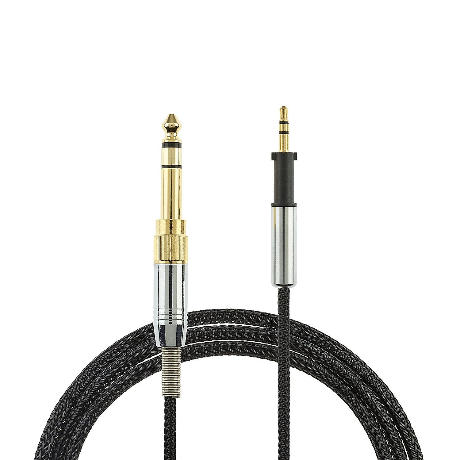 AKG 1.2m Replacement Audio Cable for AKG K450 K430 Series Headphones