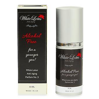 Hypoallergeeniset alkoholiton anti ikääntyminen haju vesi-No. 3