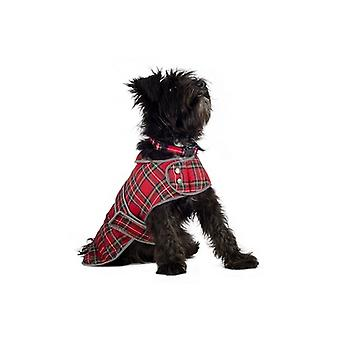 Ancol Highland Tartan Coat