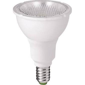 Megaman LED (yksivärinen) ETY A+ (A++ - E) E14 Heijastin 4 W = 33 W Lämmin valkoinen (Ø x L) 50 mm x 76 mm 1 kpl