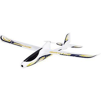Hubsan Spy Hawk RC modell glider RTF-1000 mm
