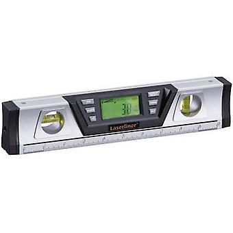 Laserliner DigiLevel Pro 30 081.212 et digitalt niveau 300 mm 90 ° 0,5 mm/m