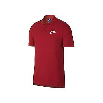 נייקי התאמה פולו 909746657 אוניברסלי כל השנה גברים חולצת טריקו