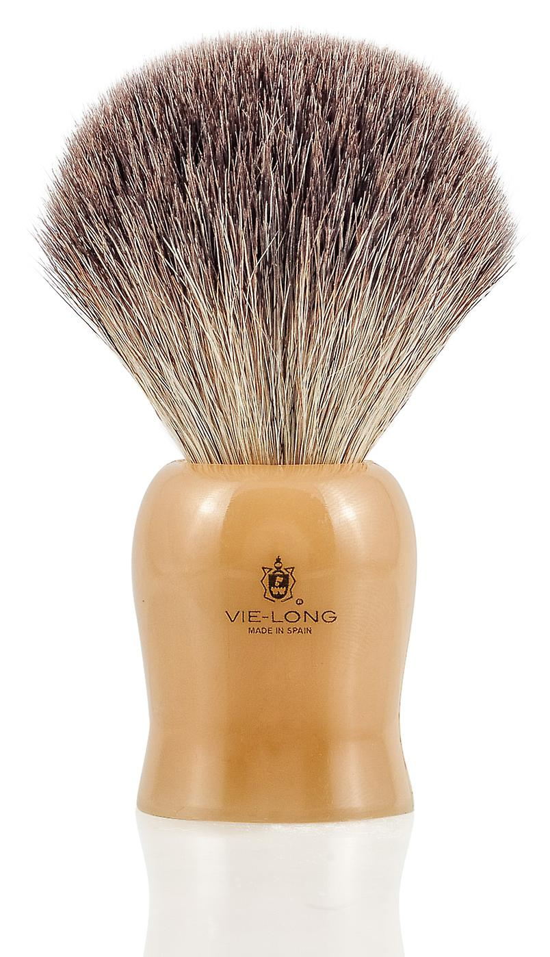 Vie-Long 16737 Black Badger Shaving Brush