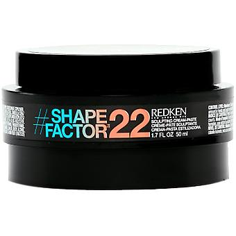 Redken Shape Factor 22 Sculpture Cream 50 ml