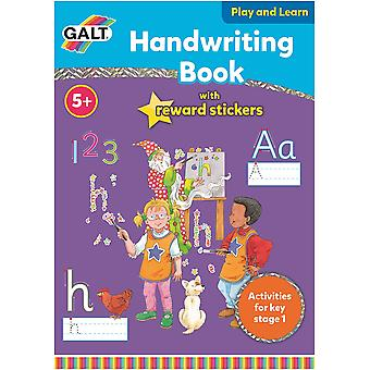 Galt Handwriting Book