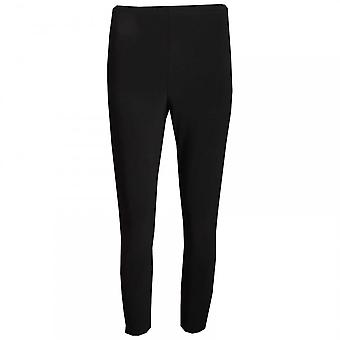 Frank Lyman Crop Trousers With Ankle Detail