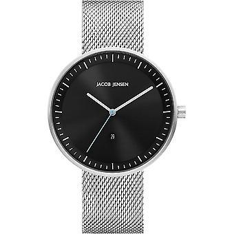 Jacob Jensen Men's Watch 278