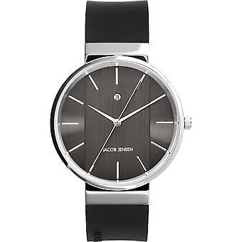 Jacob Jensen Men's Watch 708