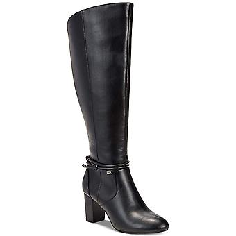 Alfani Womens giliann stängd tå knä High Fashion Boots