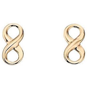 Inizii Infinity orecchini - oro