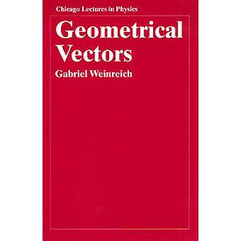 Geometrischen Vektoren durch Gabriel Weinreich - 9780226890487 Buch