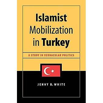 Islamilainen liikkeelle Turkki - tutkimus kansankielellä politiikka on Je