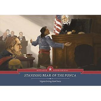 Standing Bear Ponca von Virginia fahren Hawk Sneve - 978080322