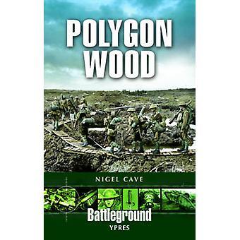 Polygon trä - Ypres av Nigel Cave - 9780850526066 bok