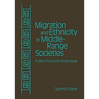 Migratie en etniciteit in Midden-Range samenlevingen - een uitzicht vanaf de zo