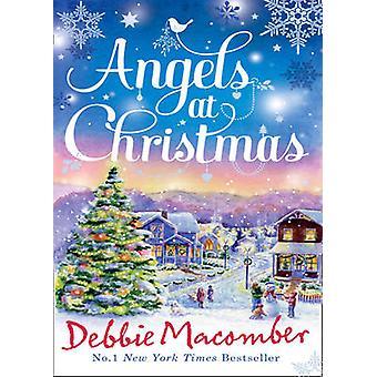 الملائكة في عيد الميلاد--تلك الملائكة عيد الميلاد/أين تذهب الملائكة حسب ديب