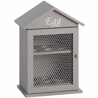 Hill Interiors Kitchen Eggs Cabinet