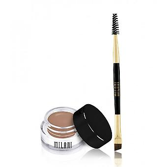 Milani Stay Put Brow Color-02 Natural Taupe