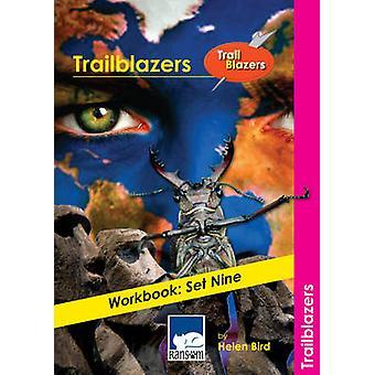 Trailblazers werkmap - v. 8 door Helen Bird - 9781841678092 boek