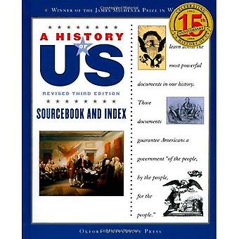 Sourcebook and Index: 11 (History of US)