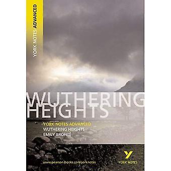 Wuthering Heights (Notes de York avancés)