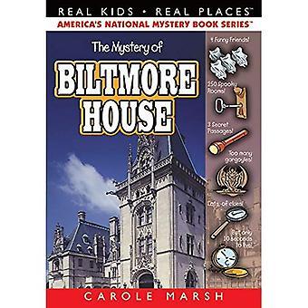 Das Geheimnis des Biltmore Hauses (echte Kinder, reale Orte)